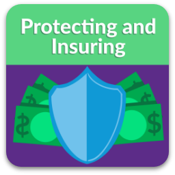 Protecting and Insuring
