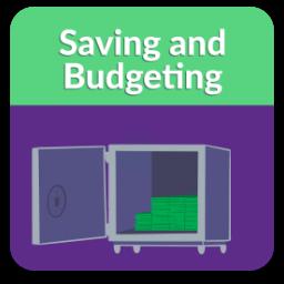 Saving & Budgeting